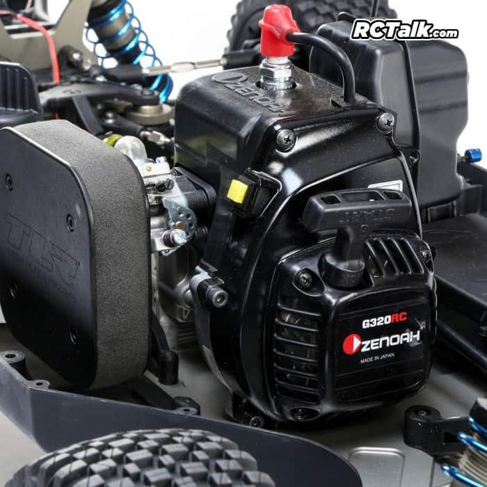 Losi 5ive-t 2.0 32cc engine