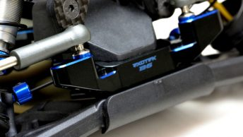 Exotek Team Associated B6.1 Front Camber Mount