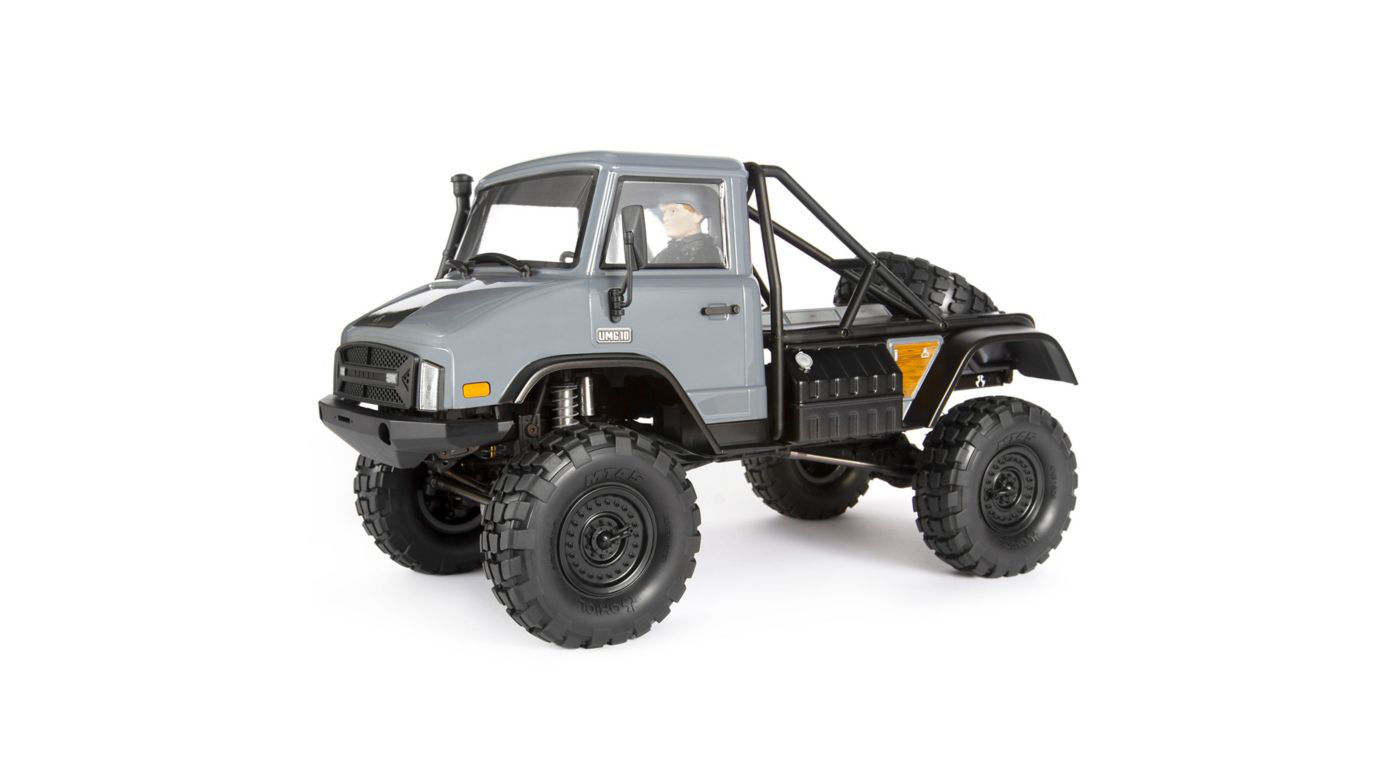 Axial SCX10 II UMG10 4WD rock crawler kit