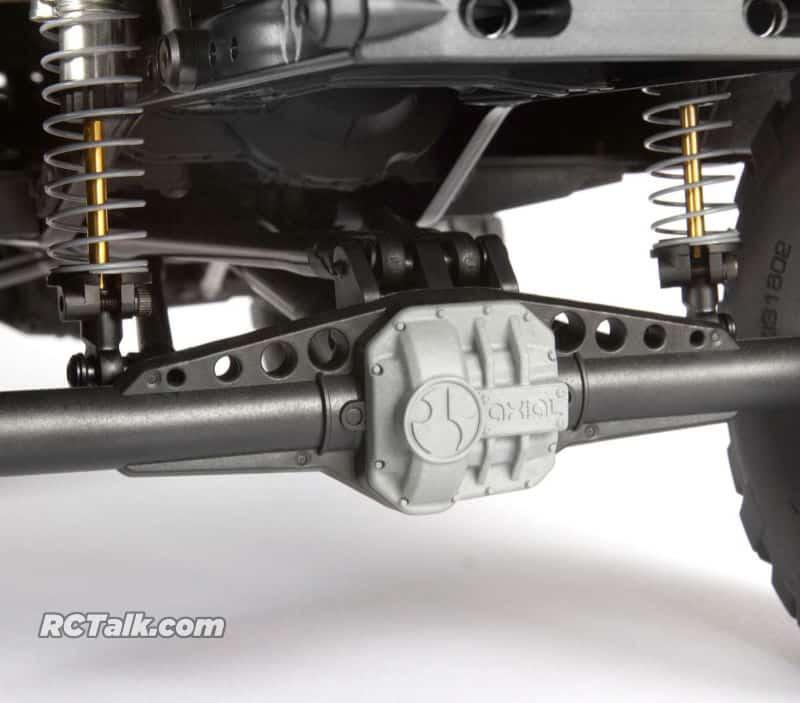 Axial SCX10 II UMG10 axle