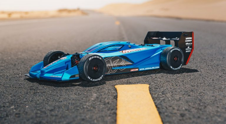 Arrma Limitless 1/7th Roller