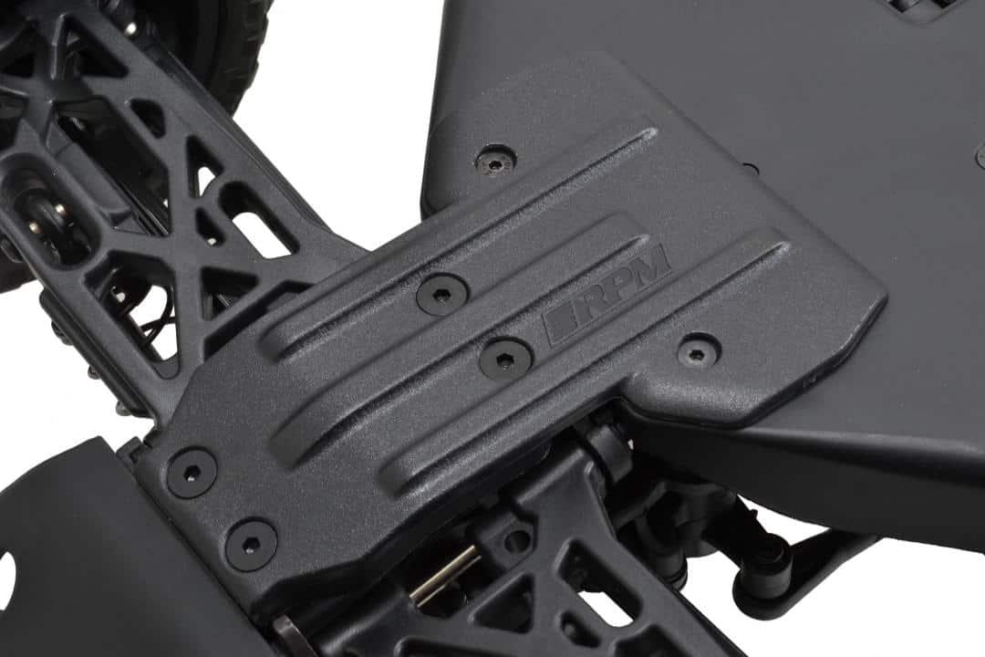 rpm losi tenacity skid plate 73182