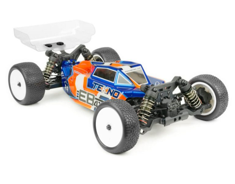 Tekno EB410.2 buggy kit