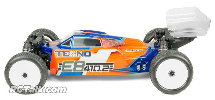 tekno eb410.2 side view