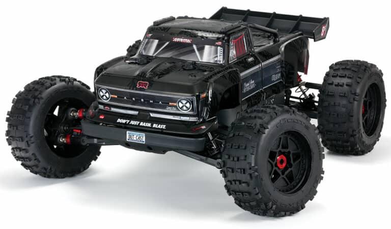 Arrma OUTCAST EXB 1/5th Scale Roller Stunt Truck