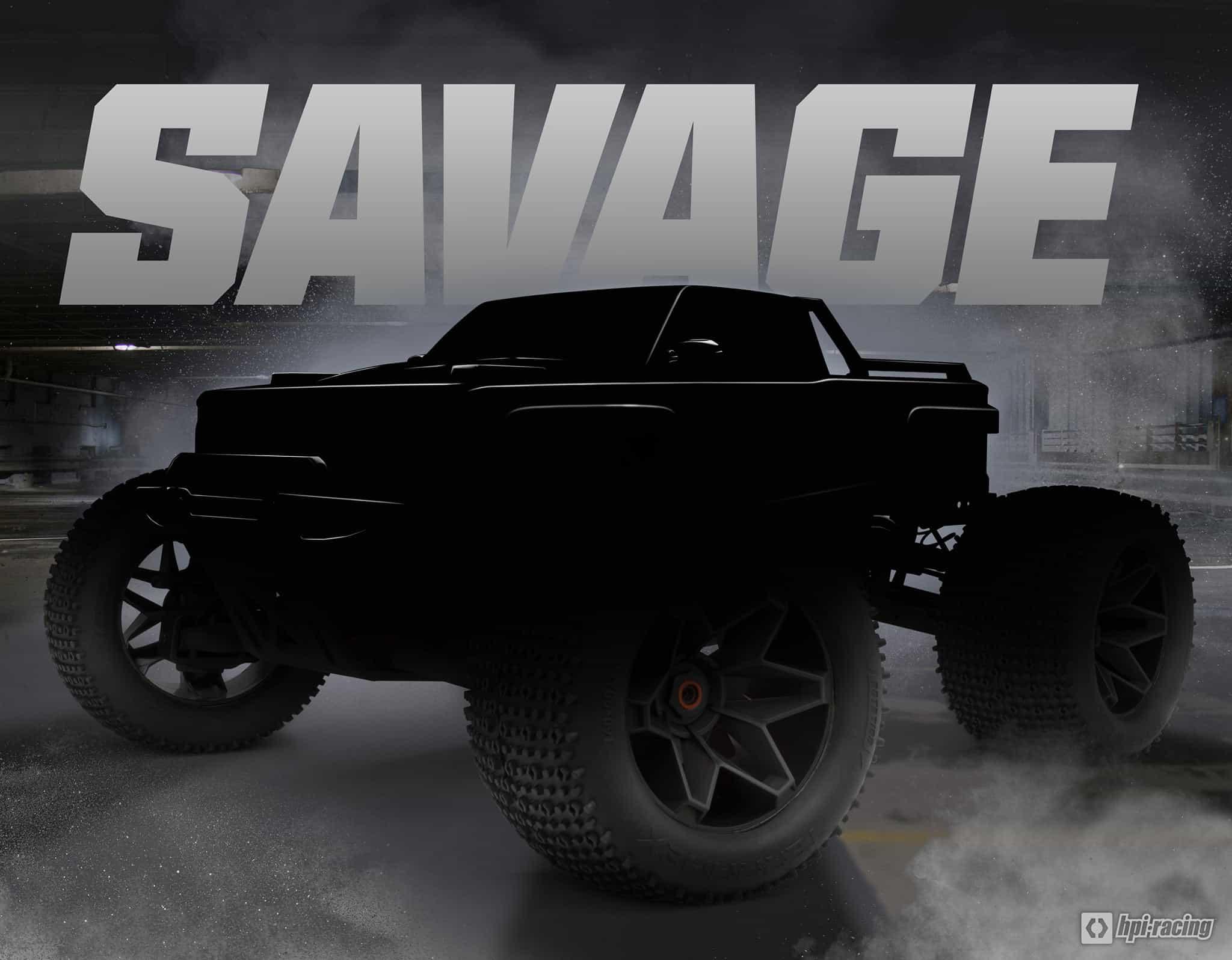 The king is returning… HPI is bringing back the HPI Savage