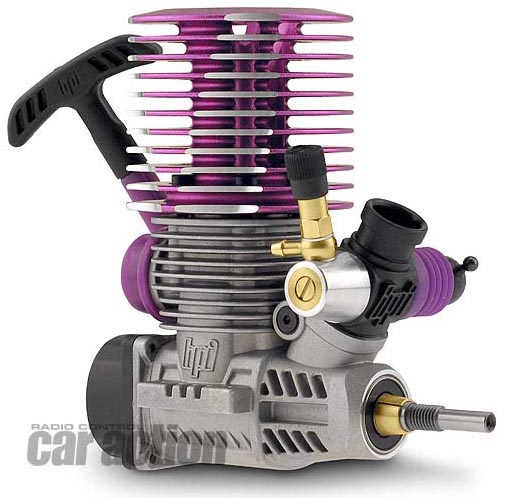 HPI 4.6 Engine