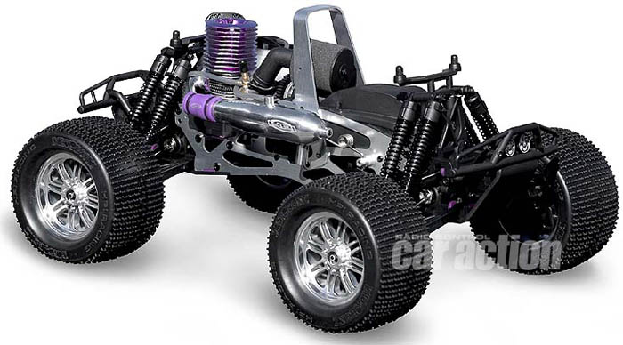 p871chassis new hpi savage ss 4 6 kit with nitro star k4 6 engine! rcnitrotalk HPI Savage Flux at n-0.co